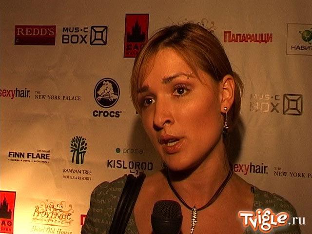 Ольга Николаева Оральный